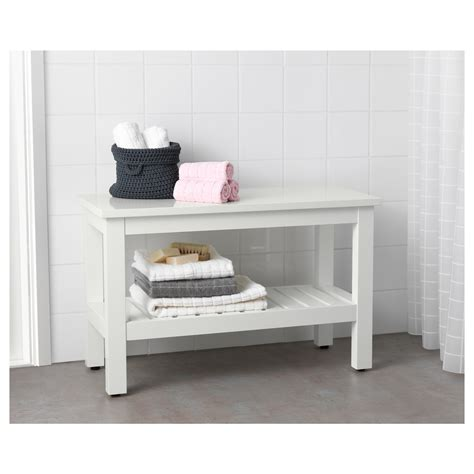 hemnes bench hemnes bench white 83 cm ikea