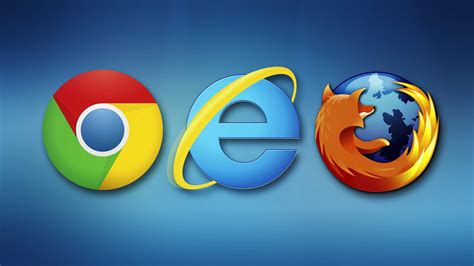 chrome or firefox best internet browser chrome firefox or explorer netivist