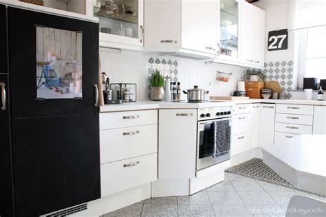 skandinavische küche fliesenspiegel k 252 che wei 223