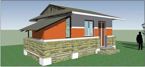 low cost house plan simple low cost house plans