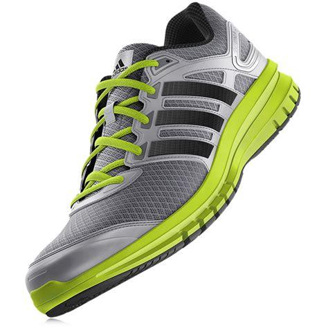Adidas Duramo Silver Sepatu Sports Casua Running adidas duramo 6 running shoes 30 sportsshoes