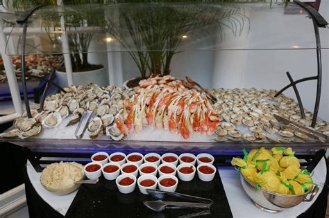 capriccio best sunday brunch restaurants at resorts ac