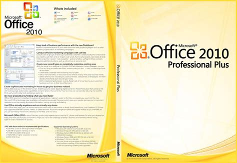 Office 2010 Pro Plus by Free Microsoft Office 2010 Product 100 Working