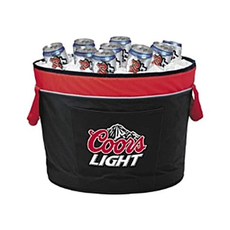 coors light cooler bag xl coors light arctic cooler teesforall com