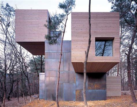 Floating Observatory Korea Building Kyeonggido Sungnam E Architect » Home Design 2017