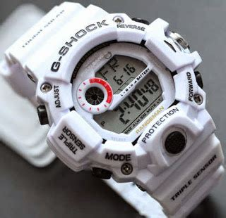 Terbaru G Shock Rangeman Green Army Hijau Casio Gw9400 J Digital 1 casio g shock kw g shock rangeman colourfull