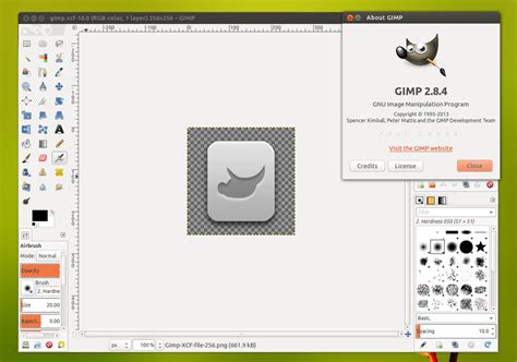tutorial the gimp 2 8 gimp 2 8 4 final is now available with more polishing and
