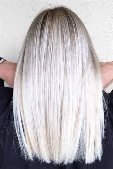 best clothing colors for platinum hair 25 unique hair ideas on pinterest hair coloring hair