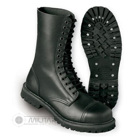 Boot Bw 14 surplus 14 eyelet undercover stiefel rangers boots