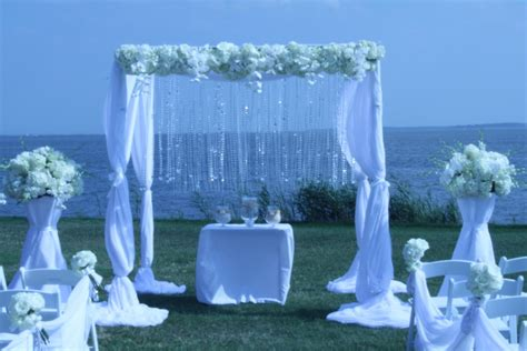 Wedding Canopy Weddings Florist Washington Dc Www Davinciflorist Us
