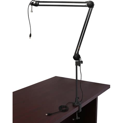 desk boom mic stand desk boom mic stand whitevan