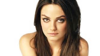 Makeup Classes Los Angeles The Many Faces Of Mila Kunis My Filmviews