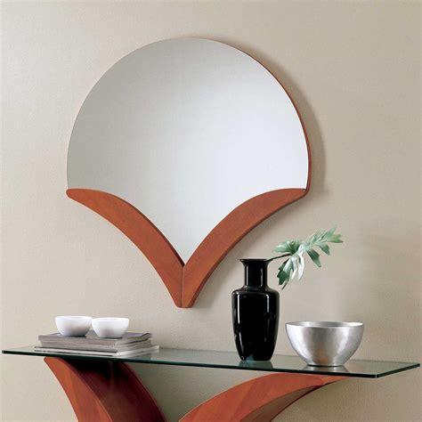 specchio moderno per ingresso specchio moderno per ingresso ventaglio arredaclick