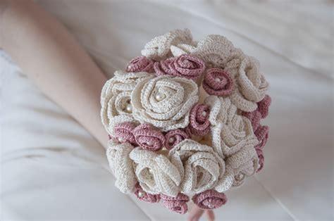 fiori con uncinetto bouquet con fiori all uncinetto alluncinetto it