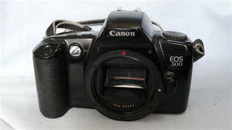 canon eos 500 canon eos 500 slr 8 99