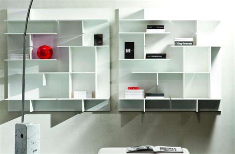 librerie componibili librerie componibili modulari foto design mag