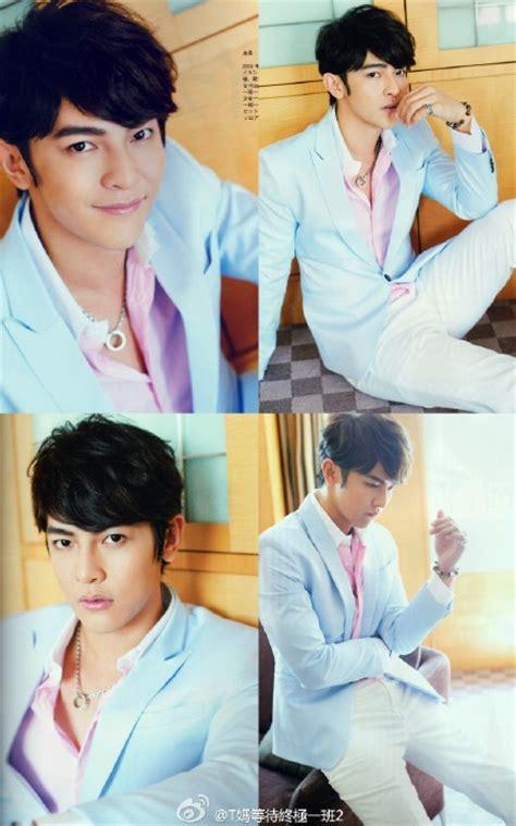 henshin online reports godzilla 3 d july 13 2005 jiro wang star of absolute boyfriend taiwan edition male