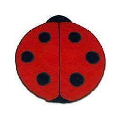 Ladybug Rug by 366 Best Images About Ladybugs On