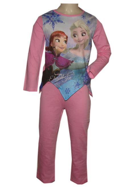Piyama Frozen frozen pyjama hello disney