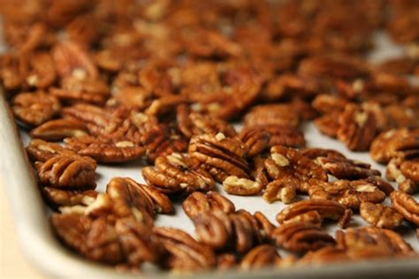 How Do You Toast Nuts For Recipes by How To Toast Pecans Toasted Pecans Recipe