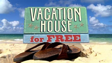 vacation house for free vacation house for free hgtv