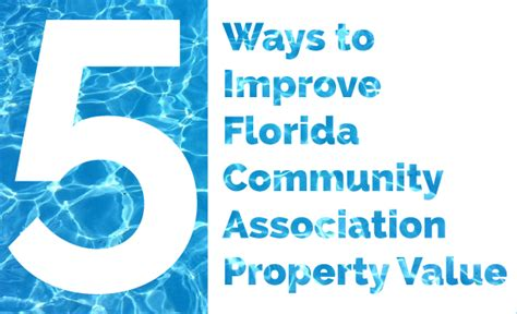 5 ways to improve hoa property values psi roofing