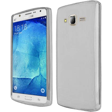 Samsung J7 2015 for samsung galaxy j7 2015 slim frosted tpu cover