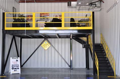 Barn Plans With Loft garage mezzanine copyright 2012 by garage oasis north