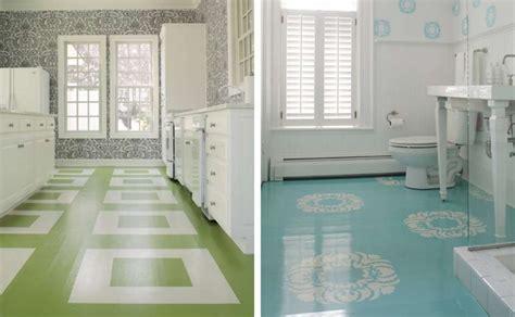 pitturare le piastrelle rinnovare le piastrelle pavimento foto 10 40