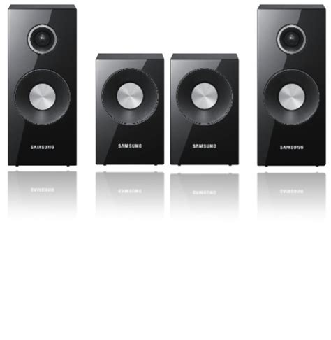 samsung ht c5500 home theater system