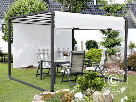 permanent garden gazebo garden gazebos for occasional and permanent use