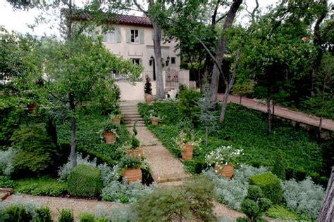 French Revival A Taste Of Provence France In Dallas Garden Design Dallas