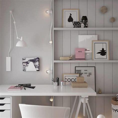 Meja Untuk Lu Tidur warna kalem untuk ruang kamar tidur anak gadis remaja