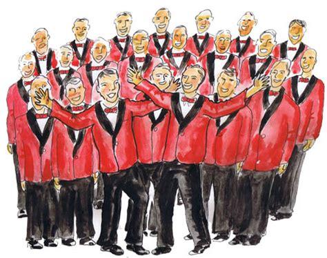 oxford welsh male voice choir
