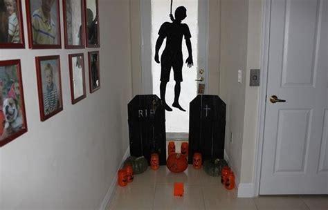 como decorar en halloween halloween espeluznantes ideas para decorar la casa con