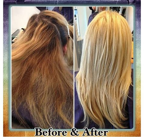 brassy hair color major color correction no more brassy hair corrected to