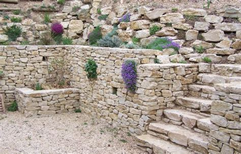 Mur En Escalier by Mur Et Escalier Architecture Mur
