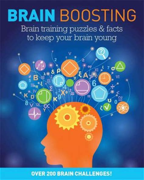 7 Brain Boosting For Your by Brain Boosting Michael Powell 9781472364234