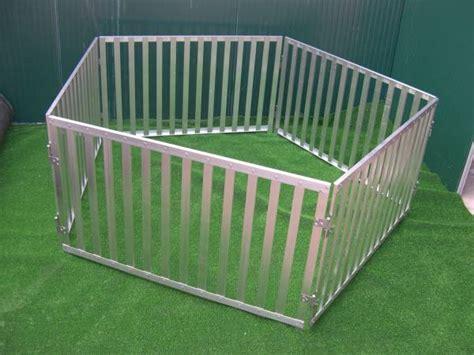 gabbia per cani da interno recinti per cani da interno terminali antivento per