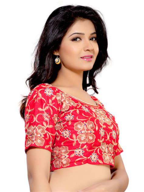 Febrita 2 Blouse By Alila Cloth buy silk blouse fabric