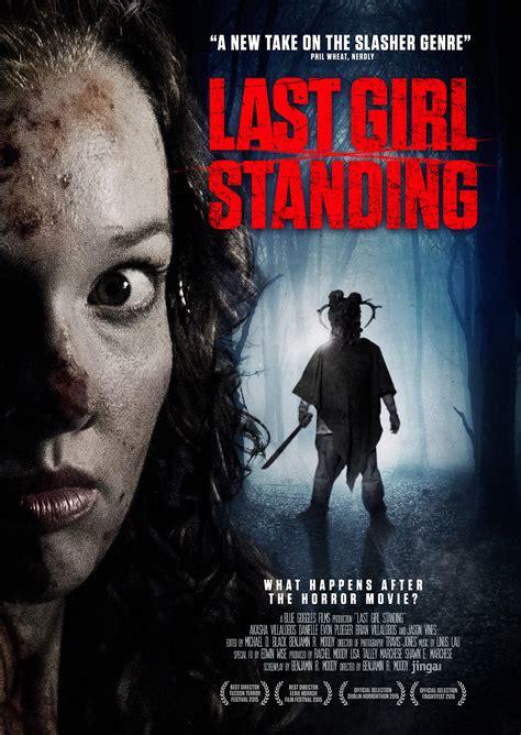 Last Standing last standing