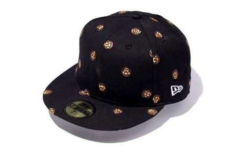 Topi Bape Ape Baby Blue Hat Premium a bathing ape new era quot baby milo quot 59fifty fitted cap