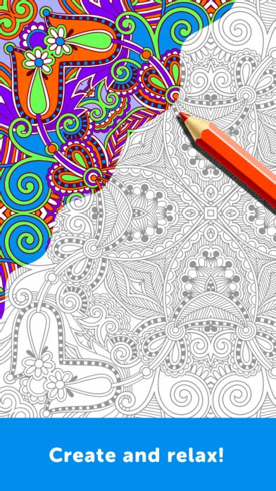 color books for adults coloring book coloring book for adults on the app