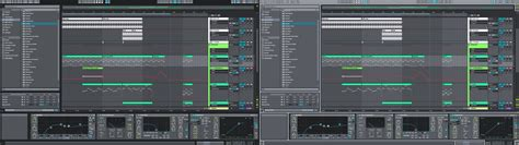 themes for ableton live 9 ableton live 9 skins original by pureav by lldlich on