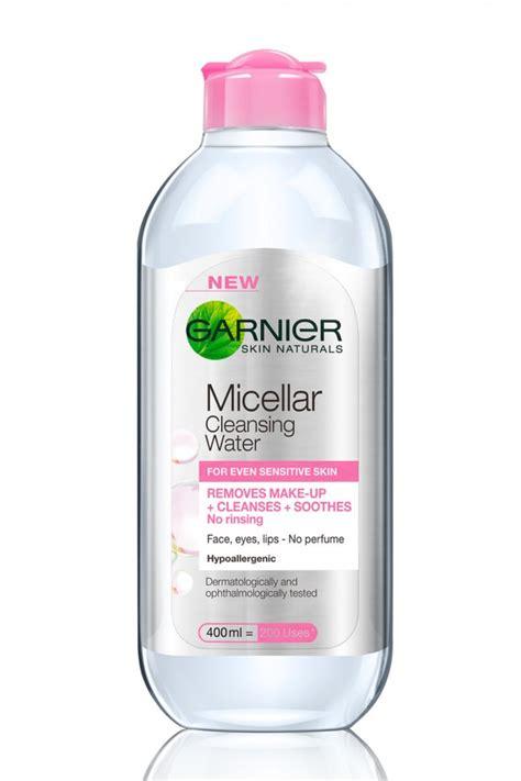Cleansing Water micellar cleansing water