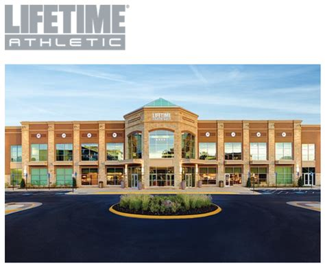 life time what does life time fitness roseville have to offer the