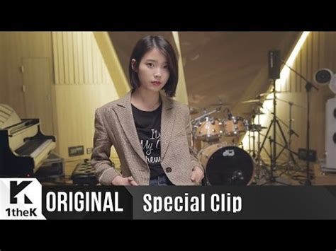 download mp3 iu dear name special clip iu 아이유 dear name 이름에게 youtube