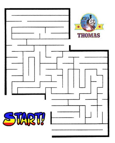 5 Activities To Start by Labyrinth For Learning Puzzle Solving