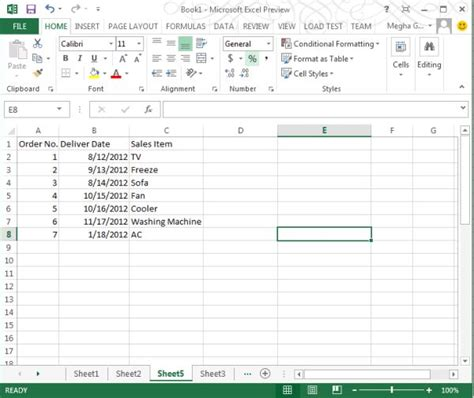 fill in timeline template use of timeline in pivottable in excel 2013