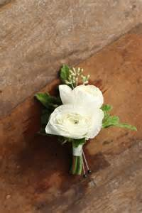 boutonniere flower 25 best ideas about ranunculus boutonniere on